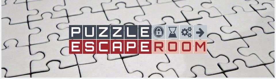 Puzzle Escape Room Donosti